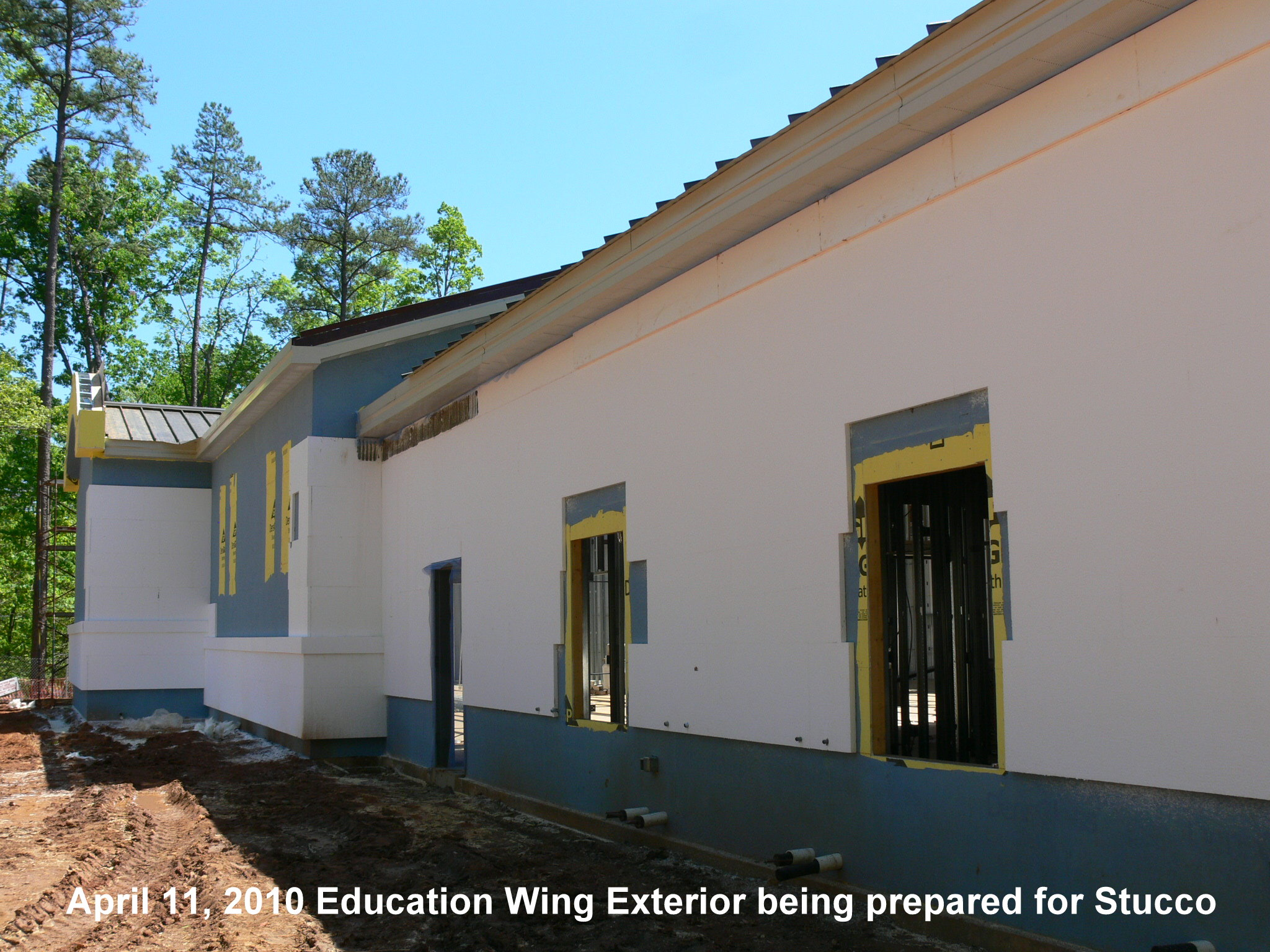 education-wing