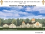 Nov. 2009 - Fund Raising & Building Fund Brief