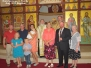Aug. 2013 - Kora Sorensen Baptism
