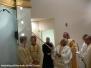 Nov. 2011 - New Temple Consecration