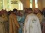 Oct. 2013 - Bishop Antoun's Visit