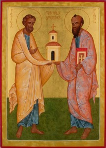 Ss. Peter and Paul