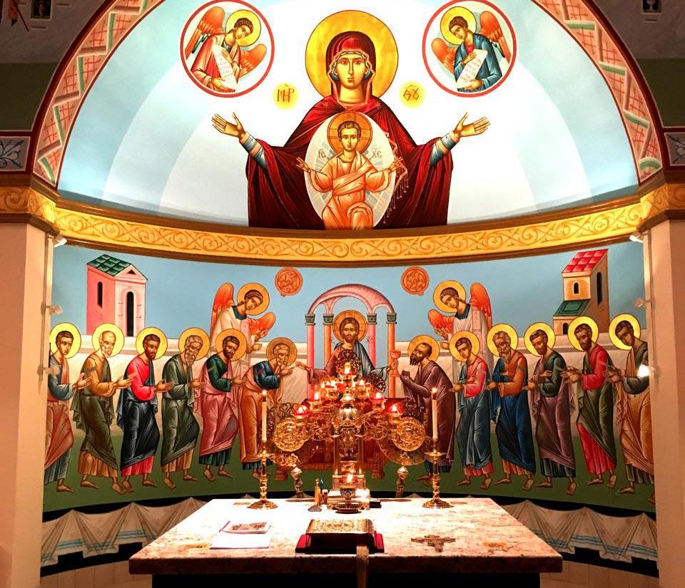 all-saints-altar