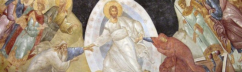Paschal Icon